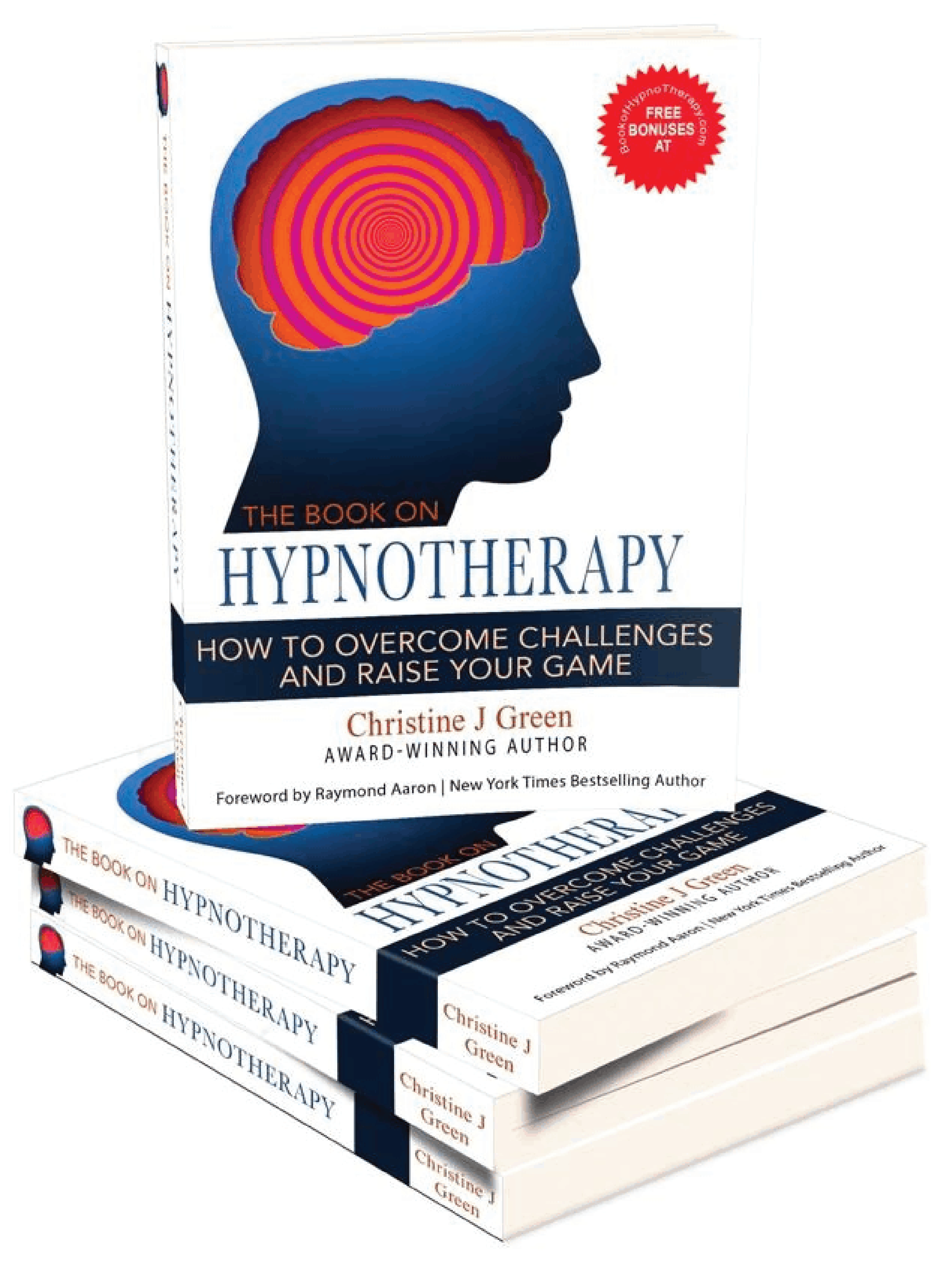 The Book on Hypnotherapy